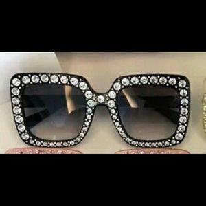 Bling Super stylish sunglasses